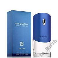Givenchy BLUE LABEL 100ml лицензия