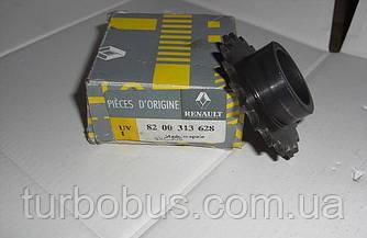 Шестерня масляного насоса на Renault Kangoo 1.5 dci, 1.6i RENAULT 8200313628