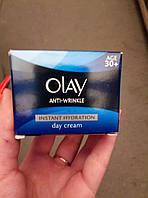 Крем для лица Olay ( Instant Hydration)