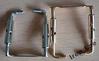 Держатель подбородника скрипка (разные размеры)