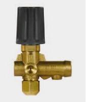 Перепускной вентиль (байпас) ST-261