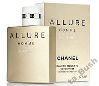 Chanel Allure Homme Edition Blanche 100мл лицензия