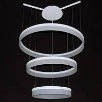 Светодиодная люстра LED Mодерн KODE:535600
