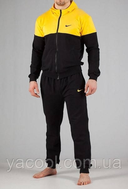 Спортивный костюм стандартного размера . Яркие лампасы и классика. Украина электрик, ваш вариант цвета, 46, нет