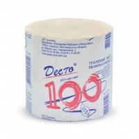 Бумага туалетная (8 шт) h 100 x d 100 мм (+/-5%) 96-401 (уп.)