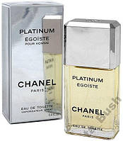 CHANEL EGOISTE PLATINUM 100мл. лицензия