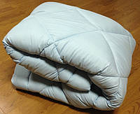 Одеяло из овечьей шерсти, Евро, ткань:поликотон