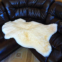 Шкура овечья длинная 125на75см