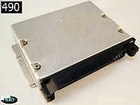 Электронный блок управления (ЭБУ) BMW 5 (E34) 518 1.8 88-94г.(M40-B18)