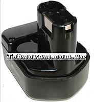 Аккумулятор для шуруповерта Hitachi 12В код39