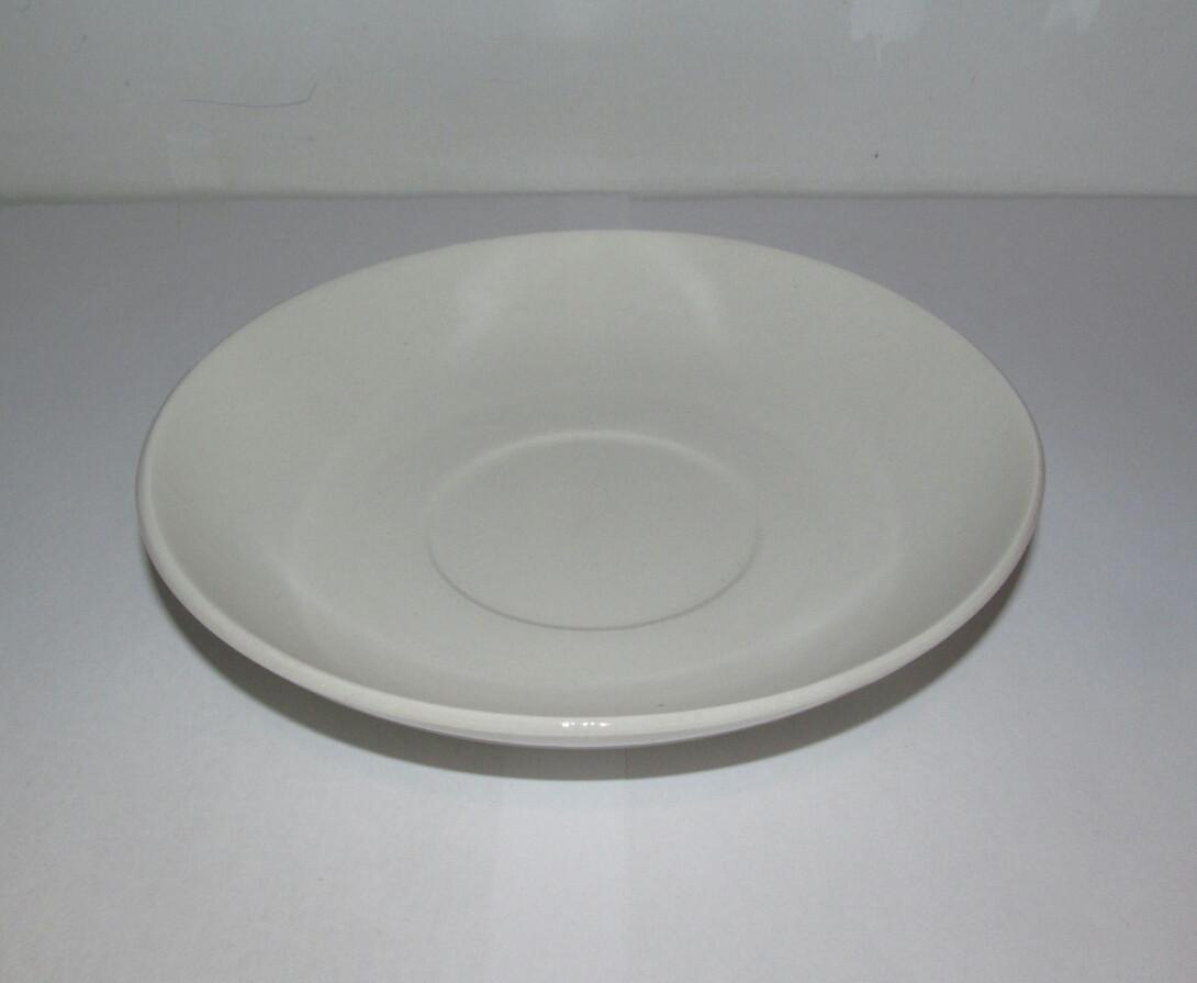 Блюдце керамическое 14,5 см