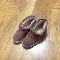Женские тапки-ботинки.В наличии 36-41 размера