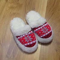 Тапочки-взувки с вышивкой.В наличии 36-45 размера
