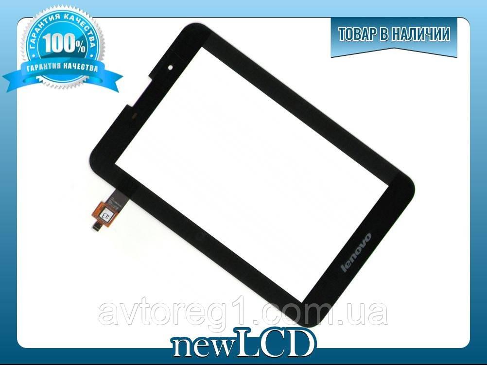 Lenovo A5000 IdeaTab Сенсор черный original