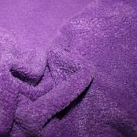 Чехол на кушетку флис 100*220см Малиновый Фиолетовый