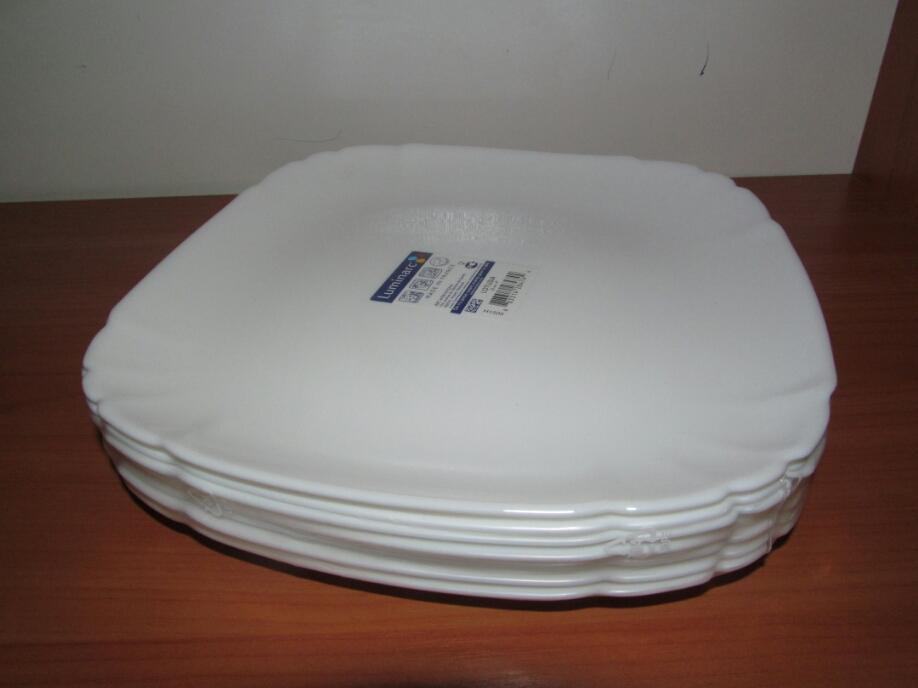 Комплект десертных тарелок Lotusia Luminarc