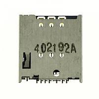 Сим ридер Motorola XT912 XT910 MOTO G XT1032