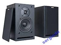 Акустическая система 2.0 SVEN SPS-700 (черные) 2x2
