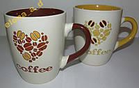 2714 Чашка 385 мл Улюблена кава