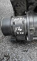 Расходомер воздуха Рено 1,5 Dci  б/у