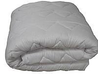 Одеяло односпальное микрофибра на силиконе 130*215
