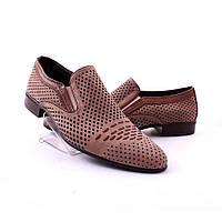 Мужские туфли Etor (36728)