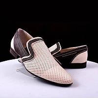 Мужские туфли Etor (36725)