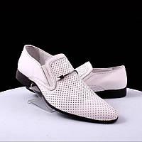 Мужские туфли Etor (36729)