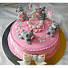 Торт на 1 годик девочке, фото 10