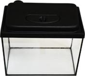 Аквариум прямоугольный (10 мм стекло)