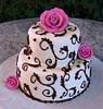 Торт для мамы, фото 8