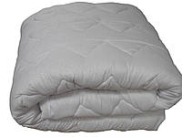 Одеяло евро микрофибра на овечьей шерсти 200х215 см, фото 1