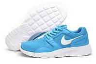 Женские кроссовки Nike Kaishi Синие, фото 1