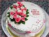 Торт для мамы, фото 6