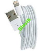 USB кабель Apple iPhone 5 / 5c / 5s /6 / iPad