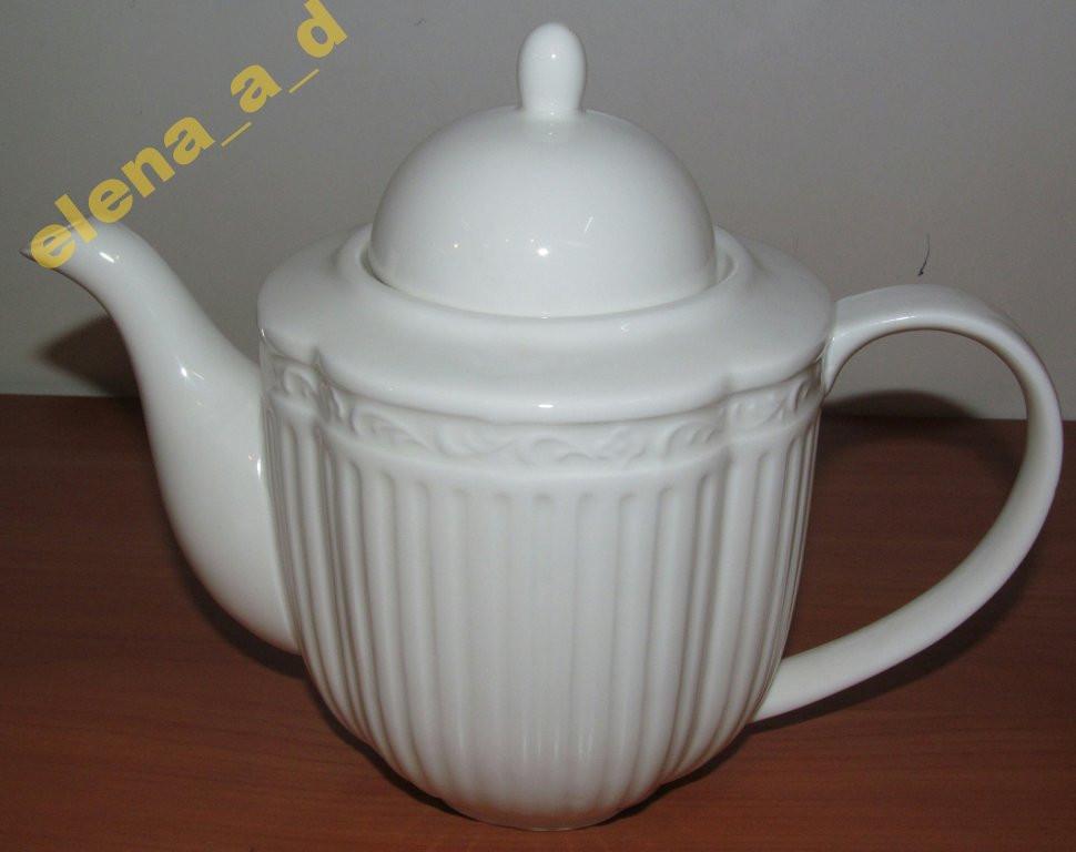 Распродажа! Чайник-заварник 1 л. Цена снижена!