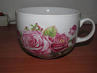 ROSE 140 Чашка 650 мл