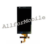 LCD Sony Ericsson LT22i with touch screen