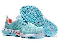 Женские кроссовки Nike Presto Turquoise, фото 1