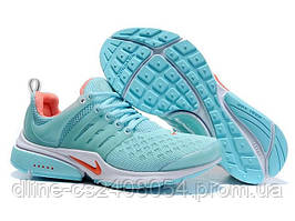 Женские кроссовки Nike Presto Turquoise