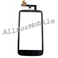 Touch (Sensor) HTC Z710e/ G14 Sensation bIack