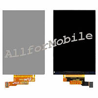 Дисплей (LCD) LG E440/ E445 Optimus L4