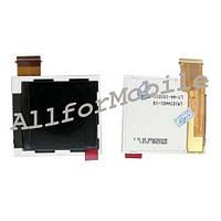 Дисплей (LCD) LG GS106/ GS101/ GS102/ GS105/ GS107/ GS108/ GS155/ GD190