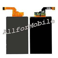 Дисплей (LCD) LG E450/ E455 Optimus/ E460 L5 II Dual