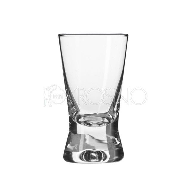 Набор рюмок Krosno Basic Glass 25 мл 6 шт F578374002514000