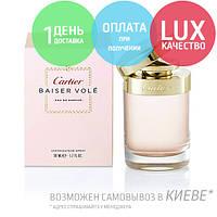 Cartier Baiser Vole Women. Eau De Parfum 100 ml / Парфюмированная вода Картьер Байзер Воил 100 мл