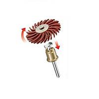 Абразивная полировальная щетка Dremel SpeedClic SC473 (2615S473JA)