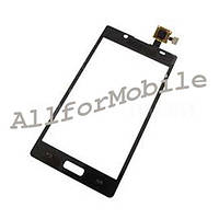 Touch (Sensor) LG P700/P705 Optimus l7 black/white
