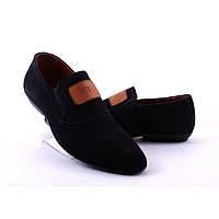 Мужские туфли Etor (33667)