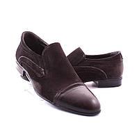 Мужские туфли Etor (36502)